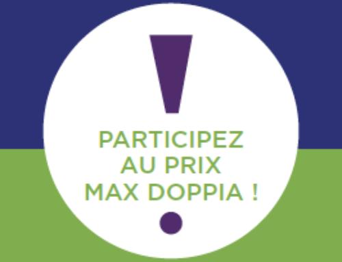 Prix Max Doppia 2018 : découvrez les travaux des candidats
