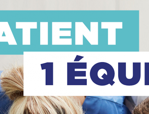 Campagne 1Patient 1Equipe