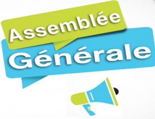 Assemblée Générale du CFAR : Le 20 septembre 2019 au Palais des congrès !