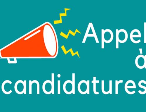 ELECTIONS DU CFAR : Appel à candidatures !