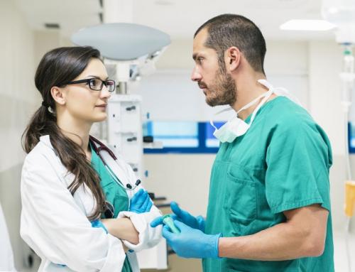 Le dispositif de santé au travail des anesthésistes-réanimateurs va s'ouvrir à d'autres spécialités
