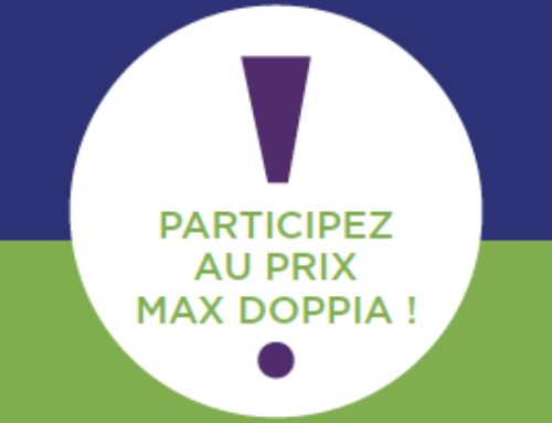 Prix Max Doppia 2020 : découvrez les travaux des lauréats